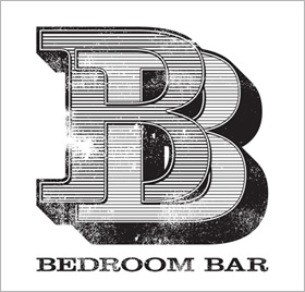 bedroom bar