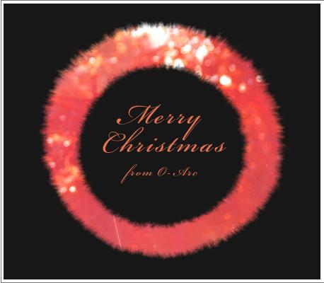 O-ARC Christmas