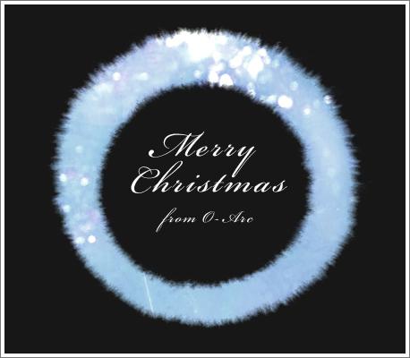 O-ARC christmas 2014